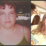 Dramatic 120lbs raw food weight loss and health recovery before and after story