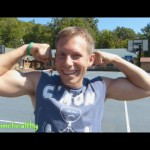 Interview With Raw Vegan, 80/10/10 Powerlifter Mike Vlasaty
