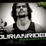 Interview With Vegan Harley Johnstone aka Durianrider