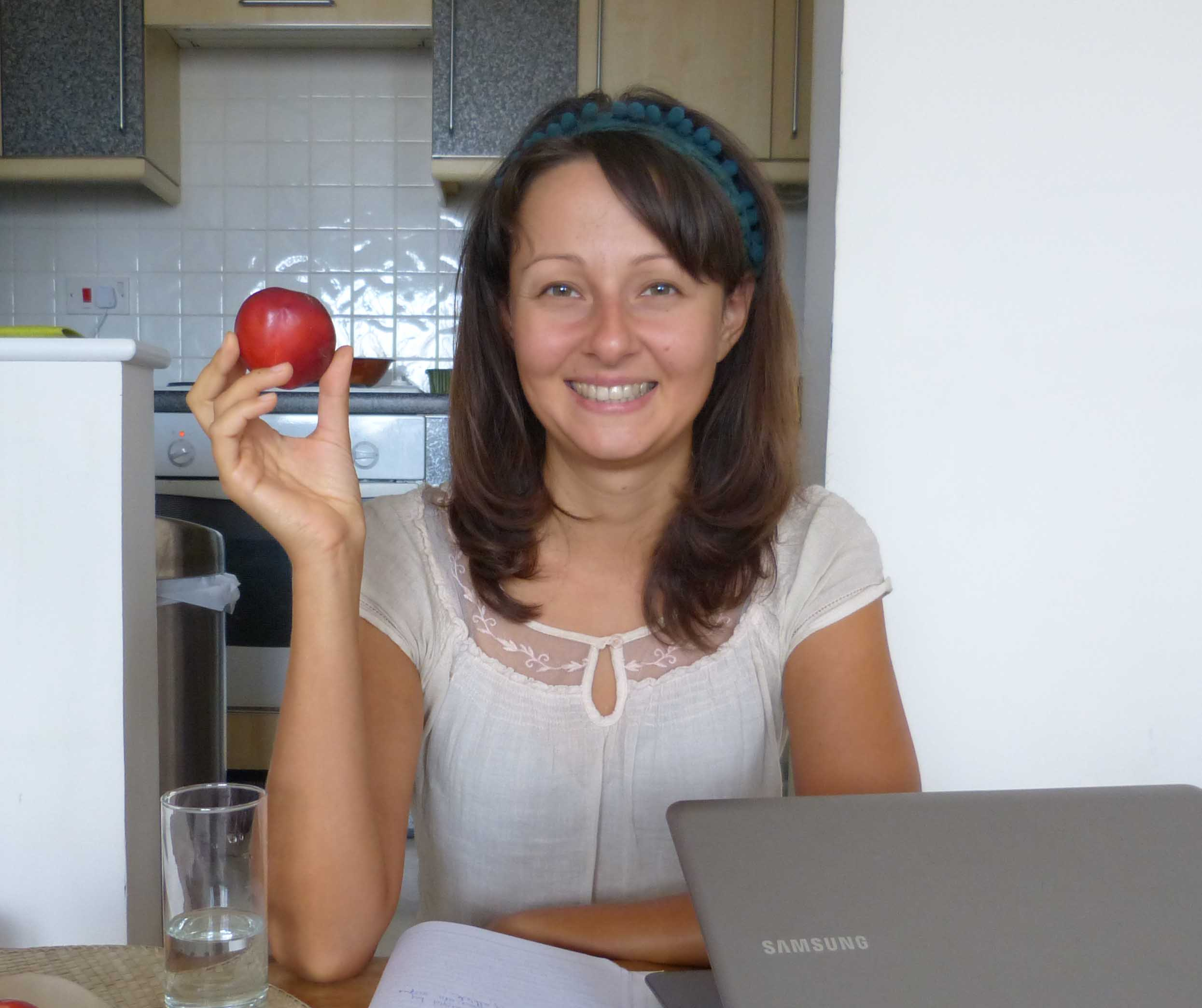 What Mistakes Led Me To Gain Weight On A Raw Food Diet