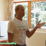 What Is A Healthy Meal Frequency For Children: Dr. Douglas Graham