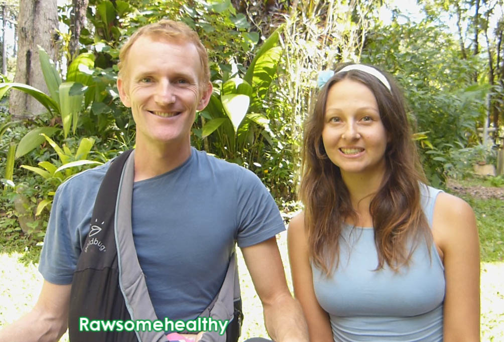 What's Changed After 5 Years On The 80/10/10 Raw Food Diet