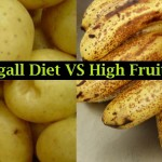 The McDougall Starch Based Diet VS The Fruit Based Vegan Diet