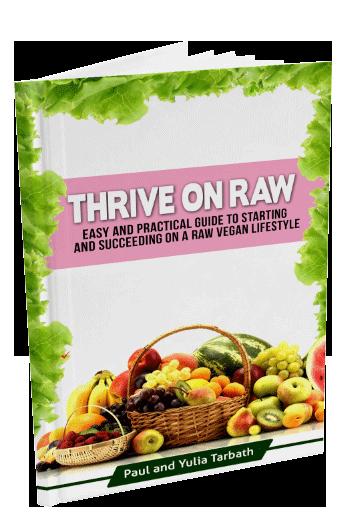 Thrive On Raw