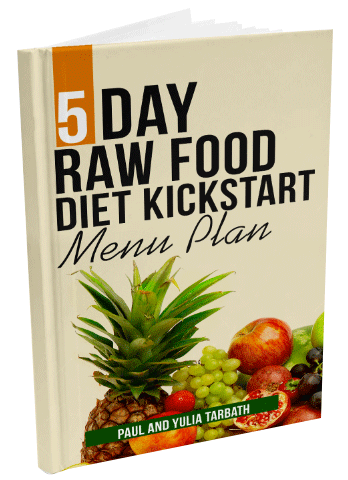 Raw Food Diet - Raw Food Detox Plan