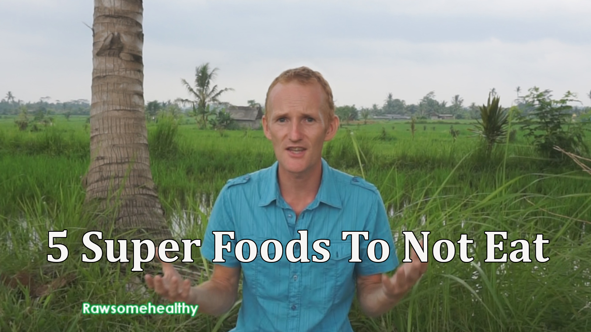 Top 5 Superfoods That Are A Waste Of Your Money