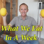 What We Eat On A Raw Food Diet In A Week + A Market Trip