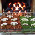Raw Food Lasagna Recipe – Low Fat, Oil, Salt & Gluten Free