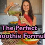 How To Make Super Healthy Green Smoothie