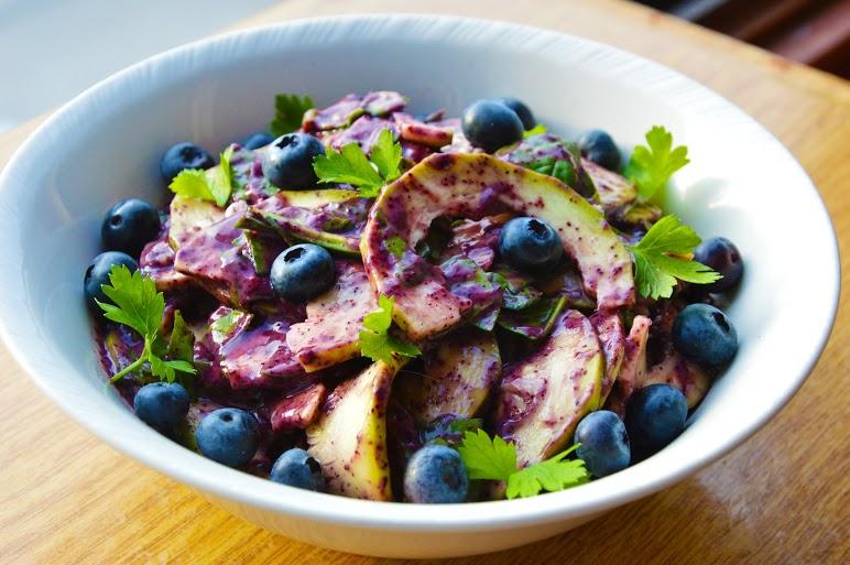 Thrive On Raw Recipes