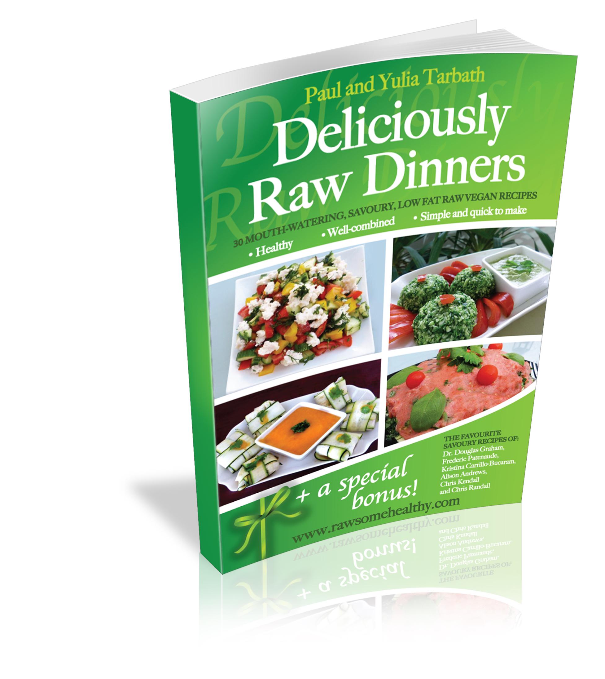 raw food recipe