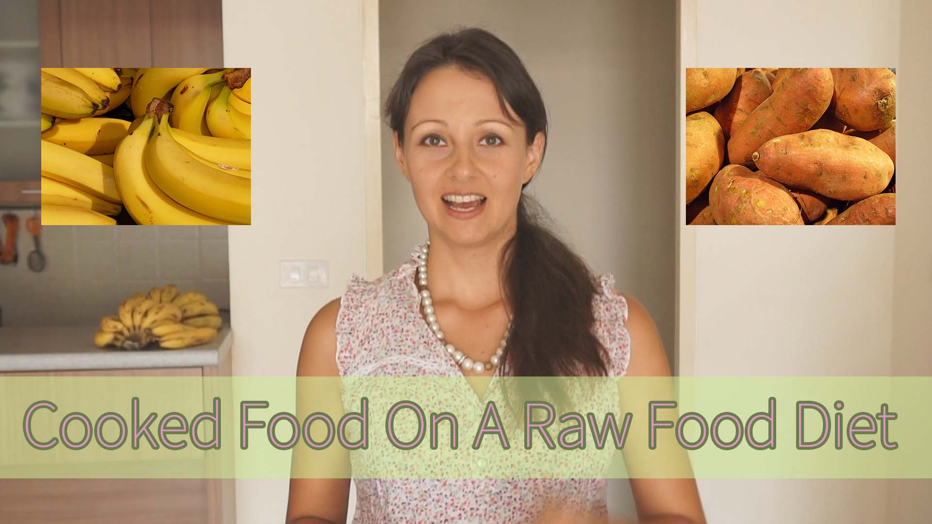 Why I Started Adding Some Cooked Food After Being Raw Vegan