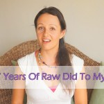 Raw Food Dental Care: A Guide To Avoiding Cavities