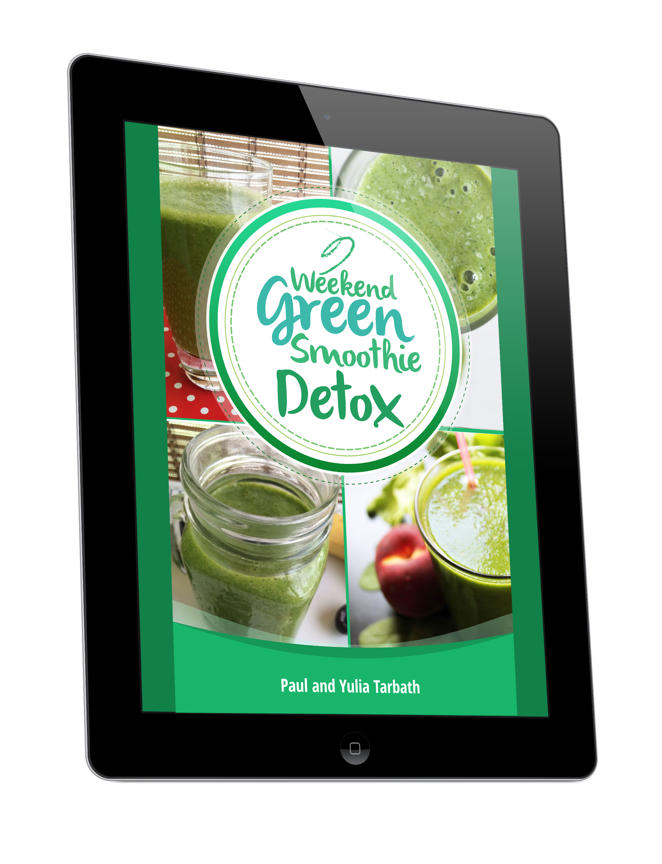 Weekend Green Smoothie Detox