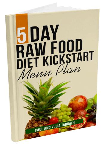 Raw Food Diet - Raw Food Detox Plan