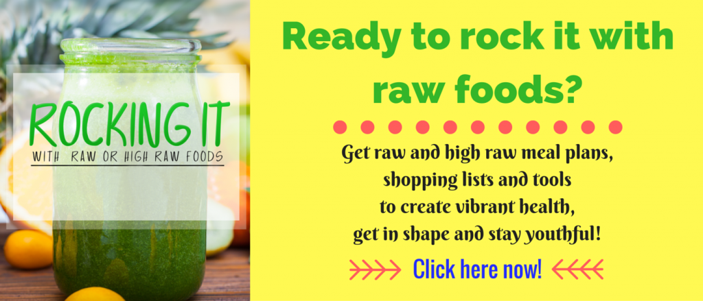 Ready to rock it with raw foods- (1)
