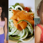 What Our Raw Vegan Kid And Us Eat In A Day