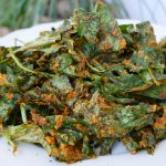 Crunchy Kale Chips Recipe – Raw Food, Vegan