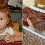 What Our 3 Year Old Raw Vegan Kid Eats In A Day