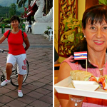 65-Year Old Raw And Plant-Based Grandma With Shocking Bloodwork