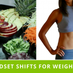 3 Mindset Shifts For Weight Loss To Fastrack Your Results