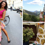 Eating High Fruit Vegan In Italy + Travelling Strategies
