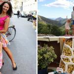 Eating High Fruit Vegan In Italy + Travelling Strategies