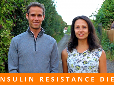 Insulin resistance diet -- exactly what you should eat