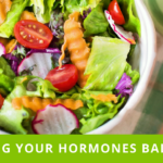 3 Steps To Keeping Your Hormones Balanced This Year