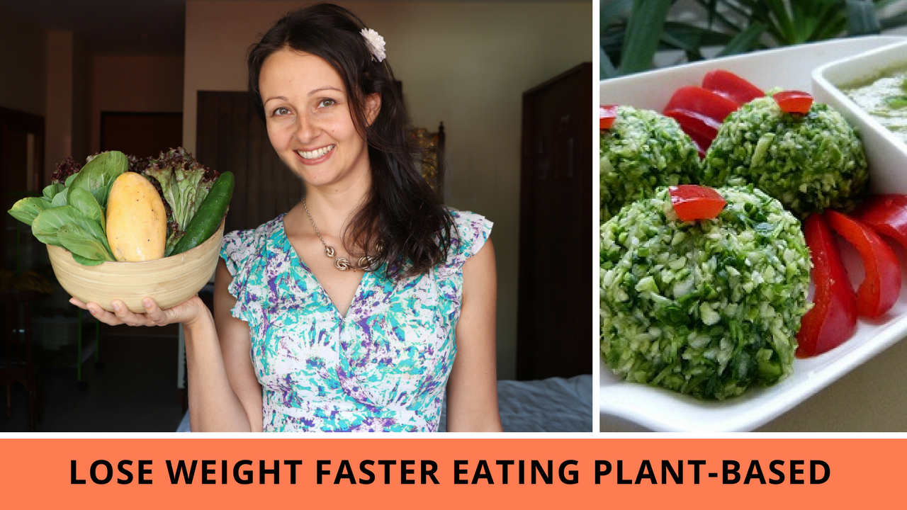 How to lose 10 50 lbs of extra weight faster on a plant based vegan how to lose 10 50 lbs of extra weight faster on a plant based vegan diet rawsomehealthy ccuart Choice Image