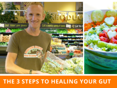 3 Steps To Healing Your Gut To Reverse Hormonal And Autoimmune Issues