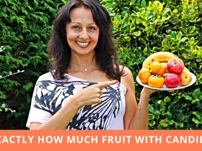 Exactly How Much Fruit Can You Eat If You Have Candida