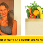 PCOS, Infertility And Blood Sugar Imbalances
