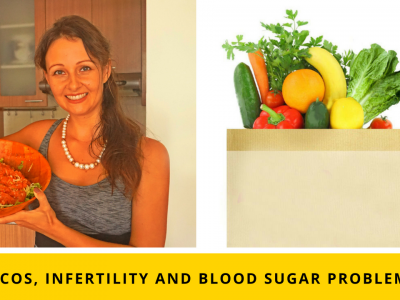 PCOS And Infertility And Blood Sugar Imbalances