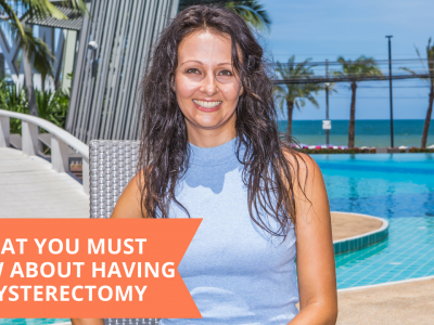 What you must know about having a hysterectomy