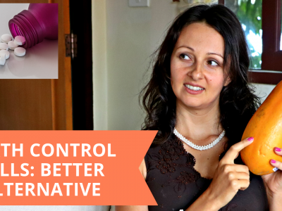 Birth Control Pills What You Must Know About Them And A Better Alternative