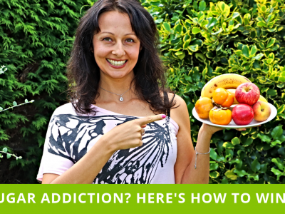 Sugar Addiction - How To Win The Battle