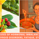5 Root Causes Of Hormonal Imbalances I PCOS, Thyroid, Fatigue