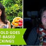 65 Year Old Goes Plant Based And Look What Happened Next … (Shocking!)