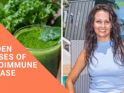 The 5 Hidden Causes Of Autoimmune Disease