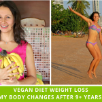 My Hormonal, Body And Weight Changes After 9 Years On Plant Foods