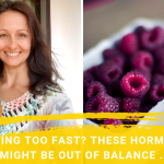 Ageing Too Fast? These Hormones May Be Out Of Balance