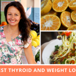 The Best Diet For Thyroid And Weight Loss, According To Science
