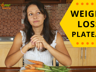 Weight Loss Plateau 4 Surprising Reasons Why ...