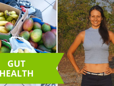 Gut Health How To Improve Digestion In 3 Steps