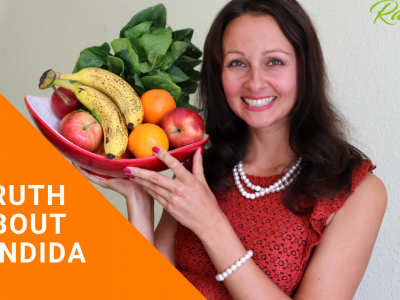 The Truth About Candida How To Treat Candida And Yeast Infections