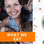 What We Eat In A Day As A Vegan Family