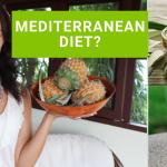 Mediterranean Diet Myth Debunked