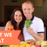 What We Eat – High Raw Vegan For 10 Years