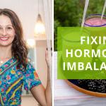 Hormone Balance Diet: How It Affects Hormonal Imbalances